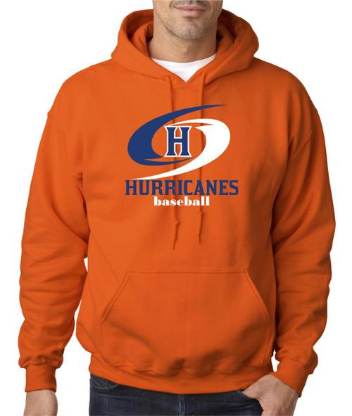 Holman Baseball D1 Hoody