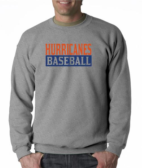 Holman Baseball D2 Crew