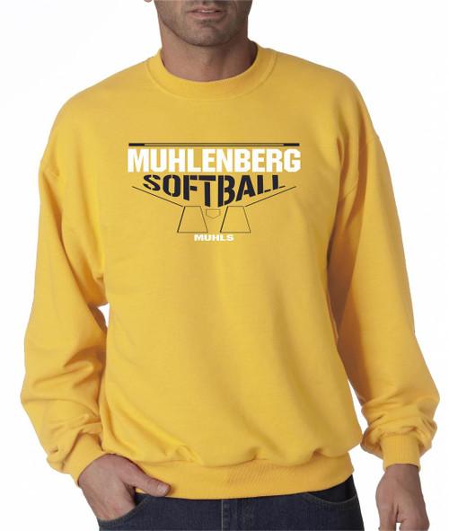 Muhl Softball Crew