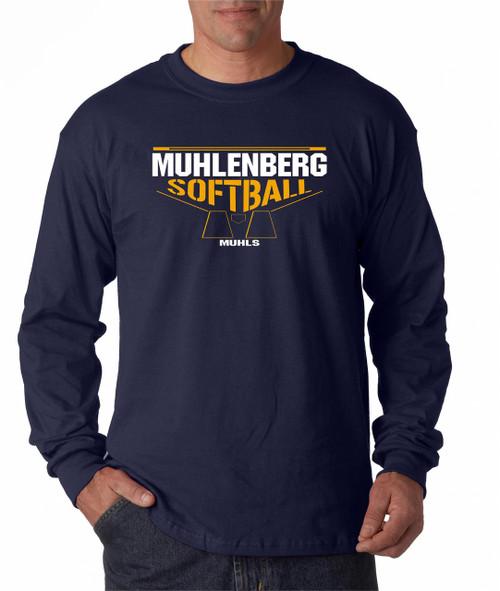 Muhl Softball LSTS
