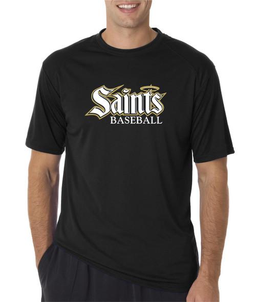 Berks Catholic Baseball Dry Fit