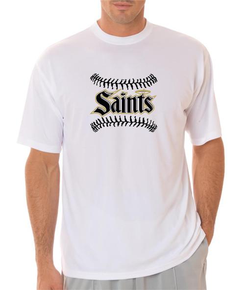 Berks Catholic Baseball Dry Fit D3