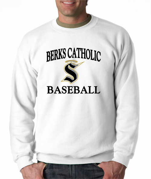 Berks Catholic Baseball Crew D2