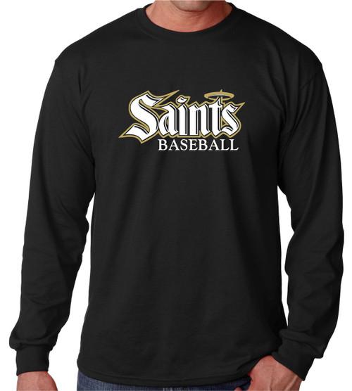 Berks Catholic Baseball Long Sleeve T-shirt