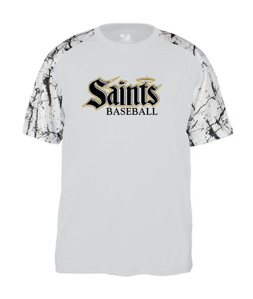 Berks Catholic Baseball Dry Fit Shock
