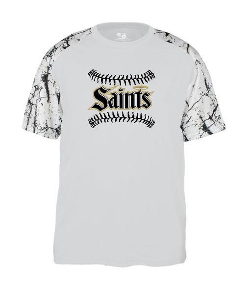 Berks Catholic Baseball Dry Fit Shock D3