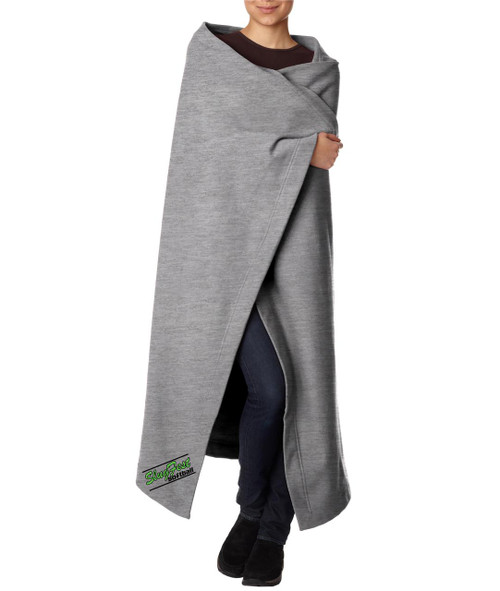 Slugfest Blanket D1S