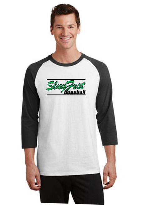 Slugfest 3/4 sleeve D1B