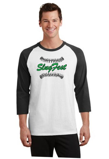 Slugfest 3/4 sleeve D2