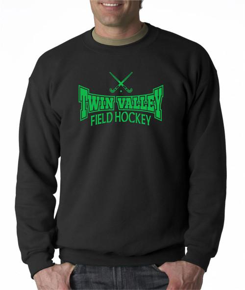 Twin Valley MS Field Hockey Crew D1
