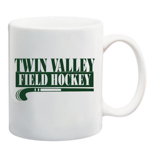 Twin Valley MS Field Hockey Mug D2