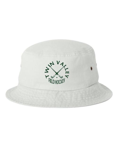 Twin Valley MS Field Hockey Bucket Hat