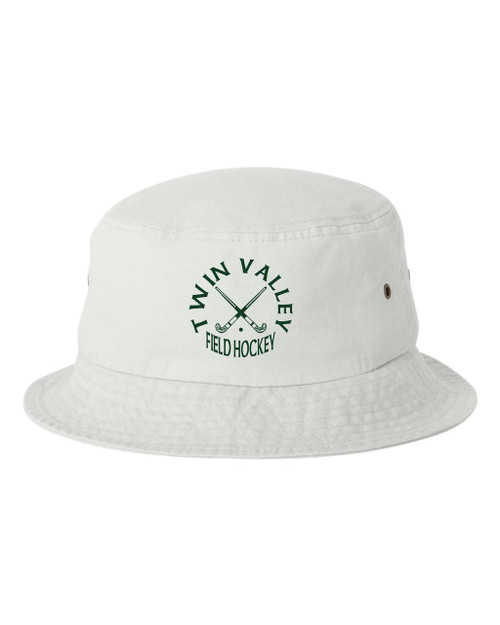 Twin Valley MS Field Hockey Bucket Hat