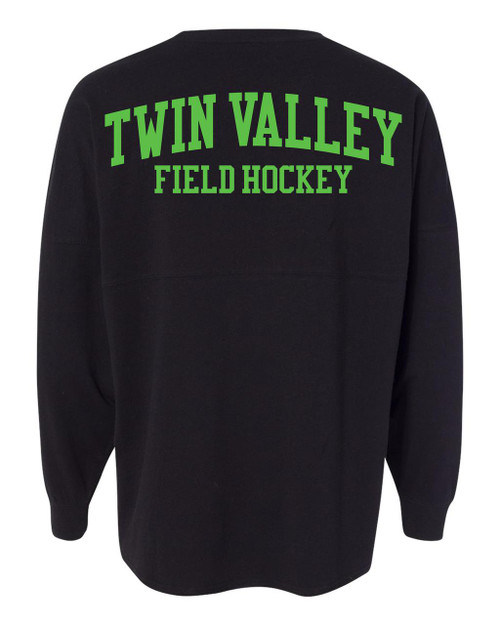 Twin Valley MS Field Hockey Game Day Jersey