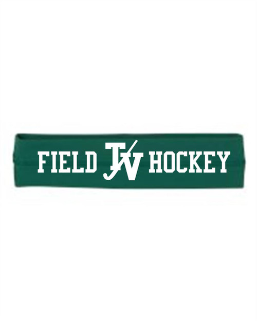 Twin Valley MS Field Hockey Headband