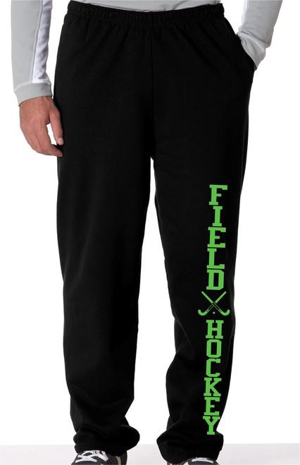 MS Field Hockey Pocketed Sweatpants