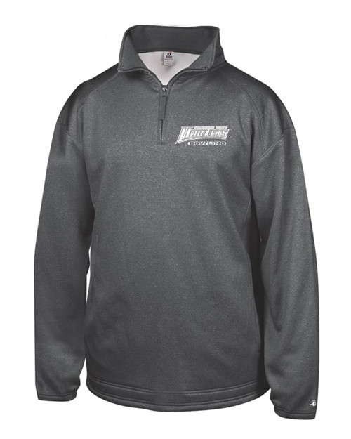 Delaware State Bowling 1/4 Zip