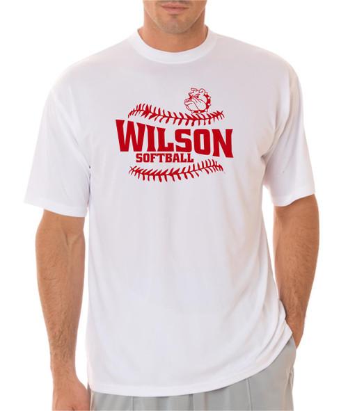 Wilson Softball Dry Fit