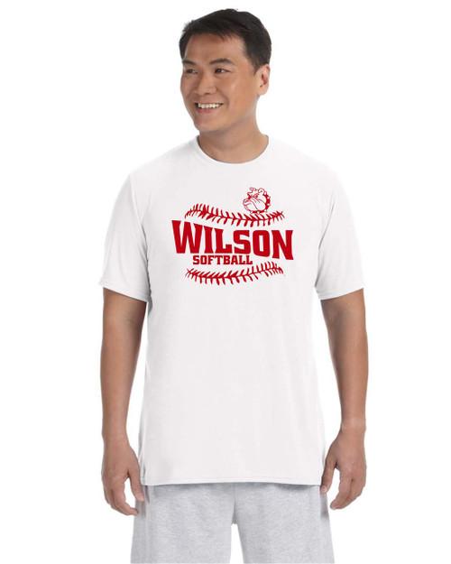 Wilson Softball Performance T-shirt