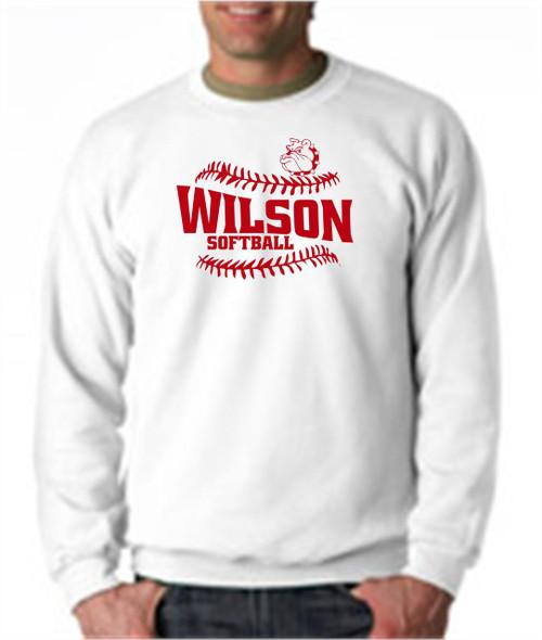 Wilson Softball Crew