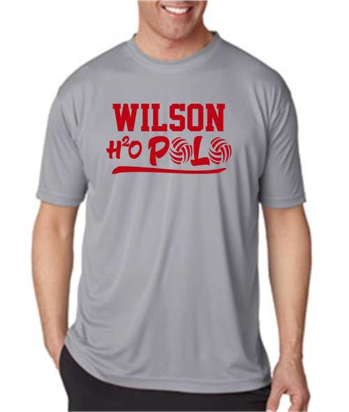Wilson Water Polo Dry Fit