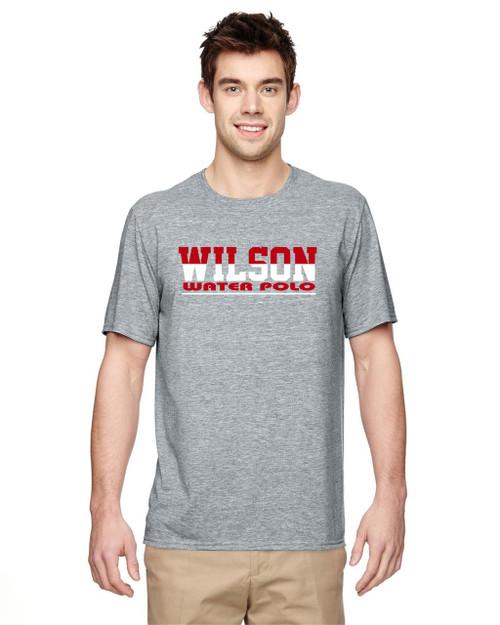 Wilson Water Polo Performance T-shirt