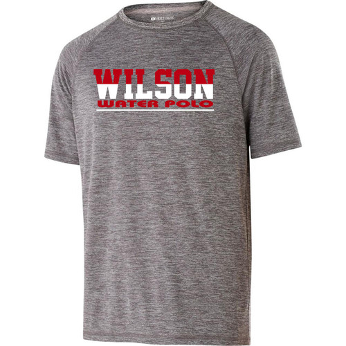 Wilson Water Polo Blend Dry Fit T-shirt