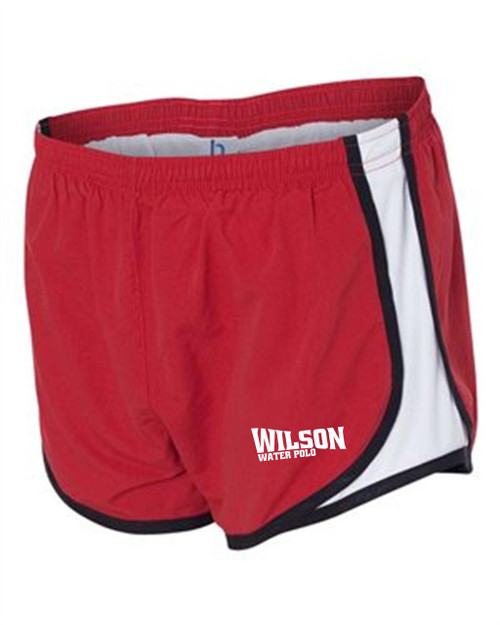 Wilson Water Polo Ladies Shorts