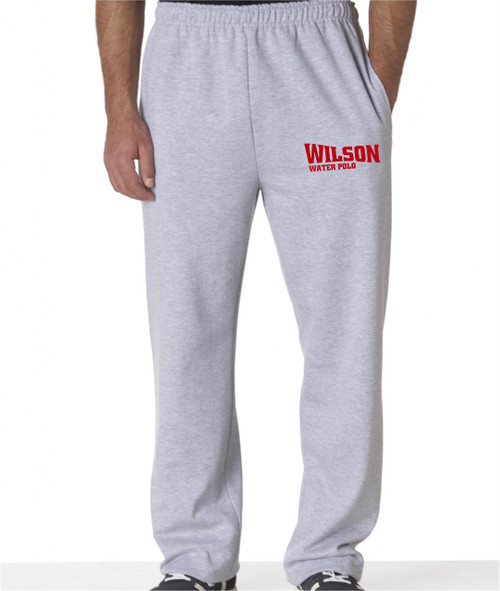 Wilson Water Polo Pocketed Sweatpants