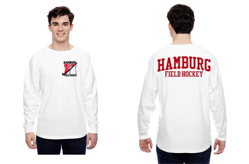 Hamburg Field Hockey Game Day Jersey