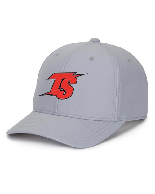 Thunderstorm adjustable hat