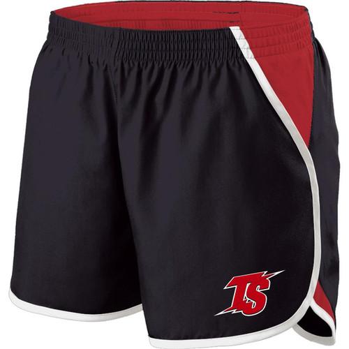 Thunderstorm Ladies Shorts