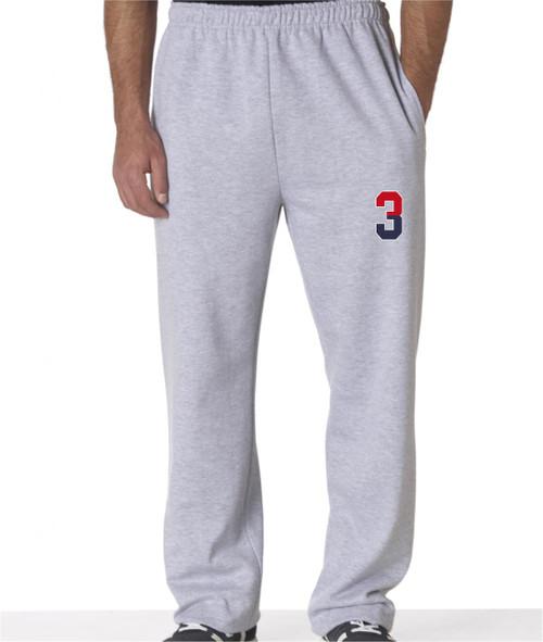 3up 3down Sweatpants