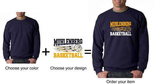 Muhl Basketball Crew