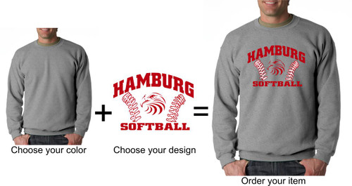 Hamburg Softball Crew