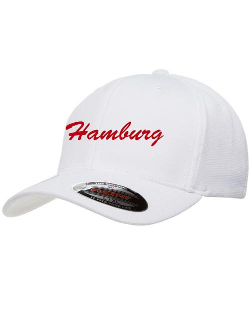Hamburg Softball Flexfit Hat