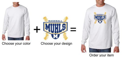 Muhl Baseball LSTS