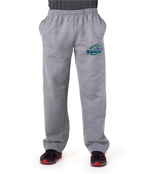 Ken Grill  Pocketed Sweatpants