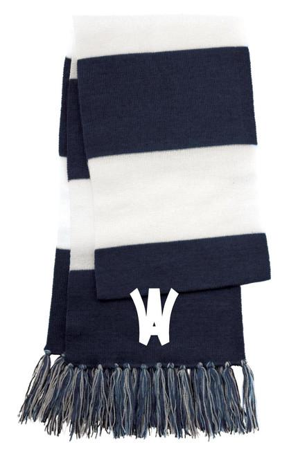Wyomissing Knit Scarf