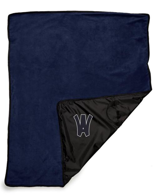 Wyomissing Waterproof Blanket