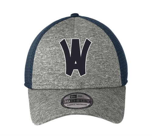 Wyomissing Colorblock Flexfit Hat