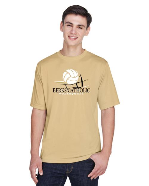 Berks Catholic Volleyball Dry Fit TS