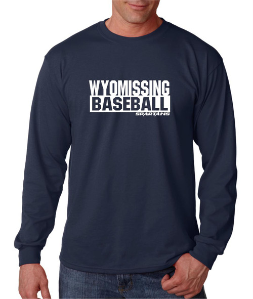 Wyomissing Baseball LSTS