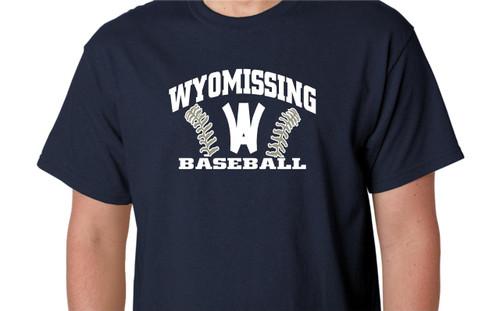 Wyomissing Baseball TS