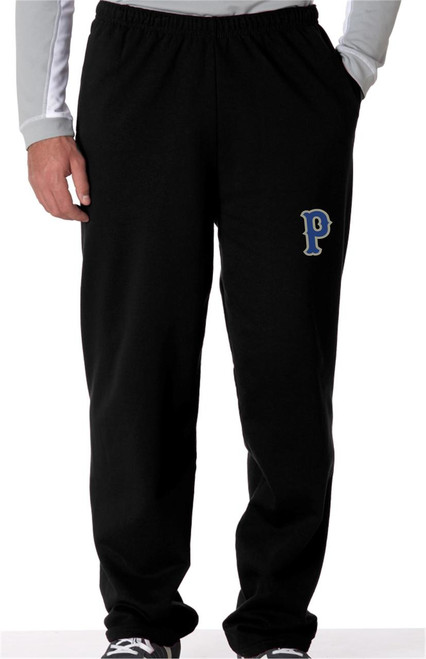 Perry Pocketed Sweatpants