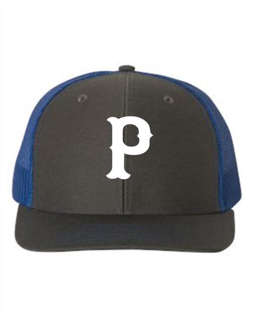 Perry Baseball Hat