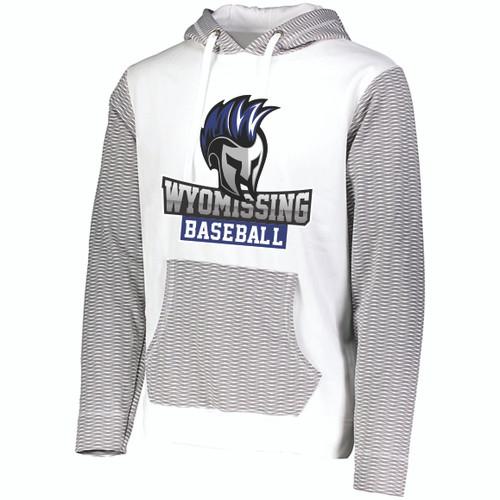 2019 New-Wyomissing Baseball Range Dry Fit Hoody