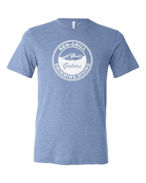 2019 Ken Grill Triblend T-shirt