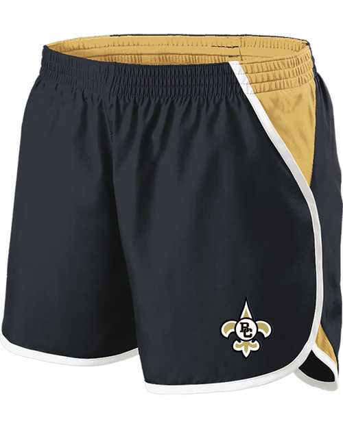 Berks Catholic Ladies Shorts