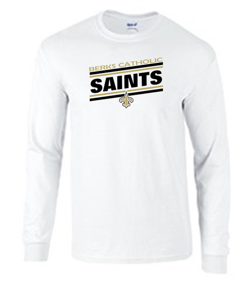 Berks Catholic Long Sleeve T-shirt
